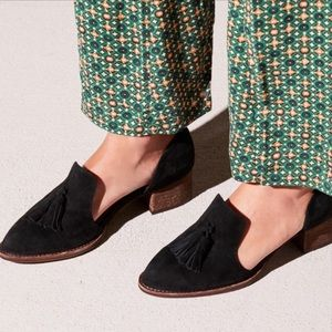 Free People Jeffrey Campbell tassel loafers 8